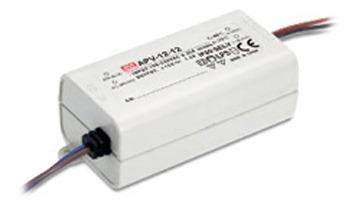 driver de corriente constante diseño ip30 apv-12-12 - tecsys