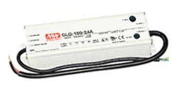 driver de corriente constante diseño ip67 clg-150-36_tecsys