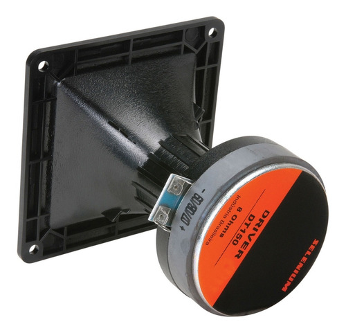 driver + difusor selenium dt 150 ( combo )