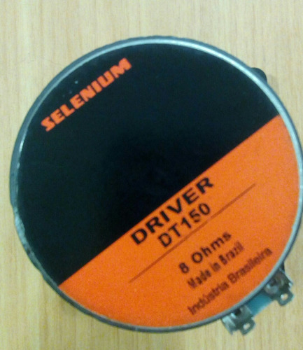 driver dt150 selenium
