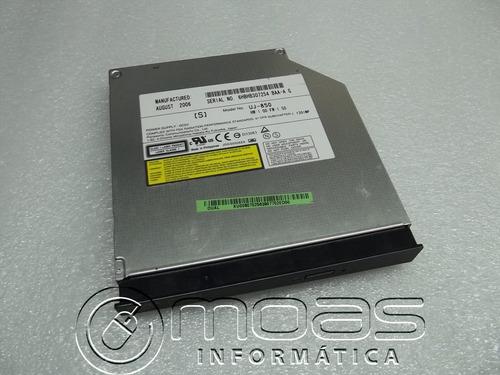 driver dvd gravador cd e leitor dvd dv6000