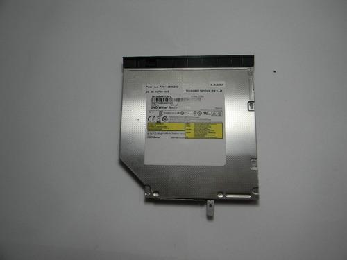 driver dvd positivo model sim+2000 p/n z685a078a-005 cód 445