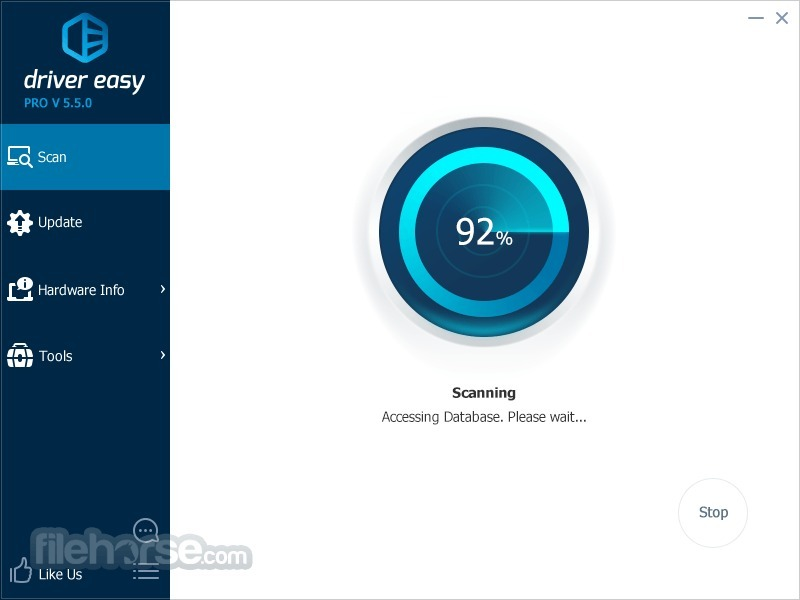 Driver Easy Pro 5.6.7 patch