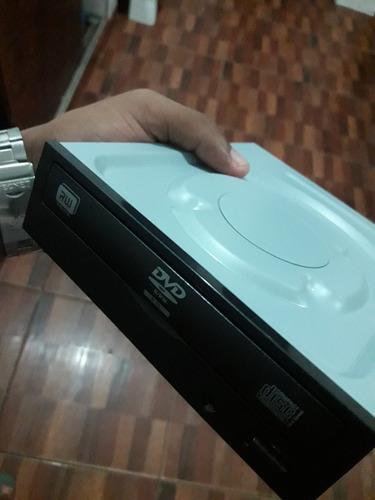 driver gravador de cd e  dvd /novo para computador