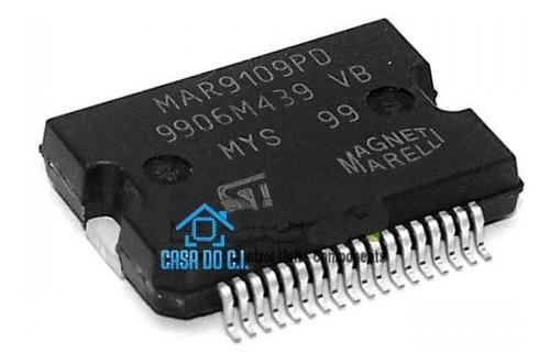 driver mar9109pd st ssop-36 magneti marelli ( mar 9109 pd )