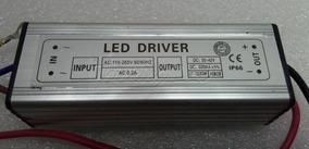 Driver Para Led De 20w (21 A 36w) @ 110-220v