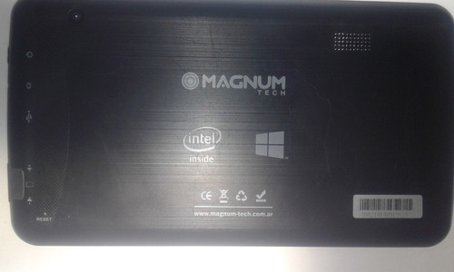 driver para tablet magnum tech 710iw