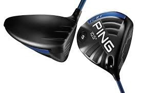 driver ping golf