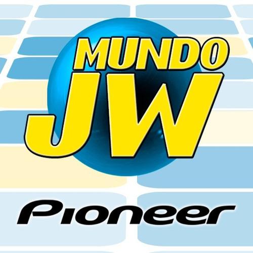 driver pioneer profesional 200 w + corneta exclusivo mundojw