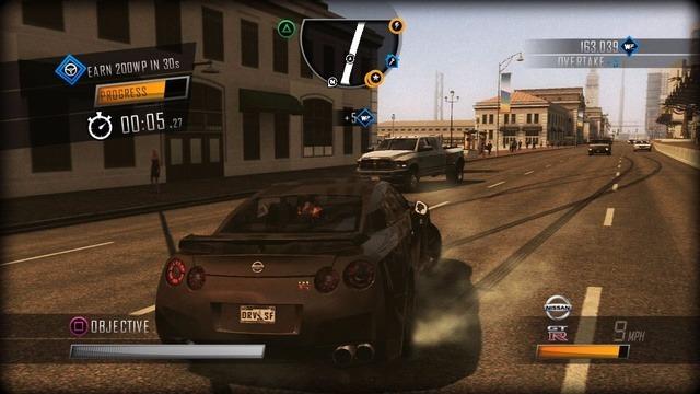 Driver San Francisco Fisico Nuevo Xbox 360 Dakmor 2 375 00 En