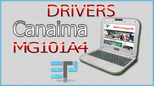 drivers para  canaimass