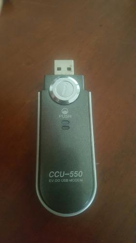 CCU-550 MODEM WINDOWS DRIVER