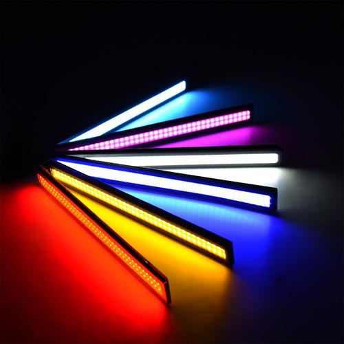 drl barra ultrabrillante 17cm luz de día