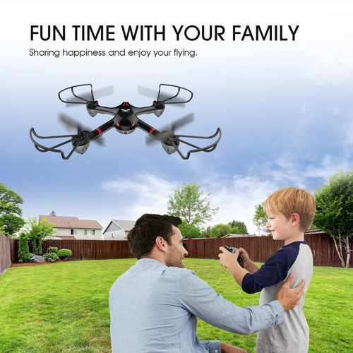 drocon aviones no tripulados para principiantes x708w wi-fi