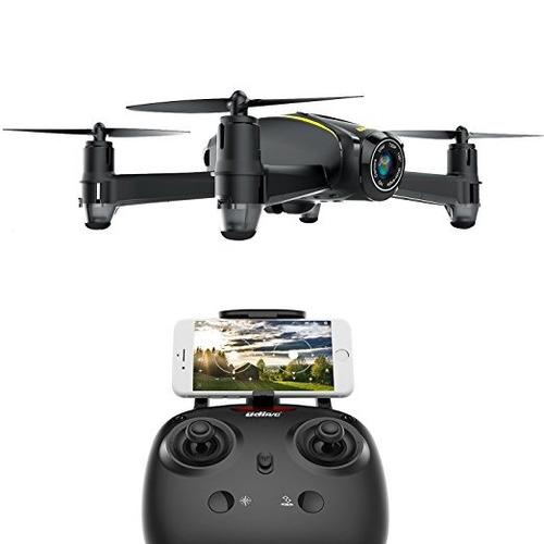 drocon u31w navigator drone niños con la cámara de alta defi