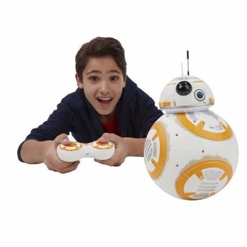 droid hasbro bb-8 star wars the force awakens app-habilitado