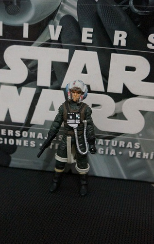 droid mdk- arvel crynyd - star wars a-wing fighter pilot