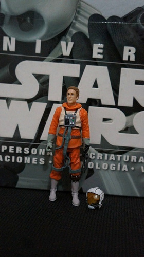 droid mdk- rebel pilot zev senesca- star wars