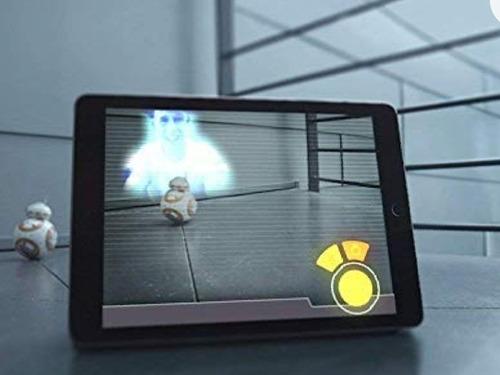 droide bb8 para jugar desde telefono o tablet.