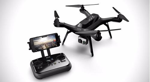 dron 3-dr solo quadcopter sa11a go-pro,descuento 16 %