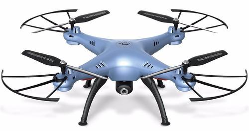dron cheerwing syma x5hw-i wifi fpv drone quadcopter hd cam