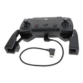 Dron Dji Cable Otg Para iPhone Android Tipo C Dron Dji