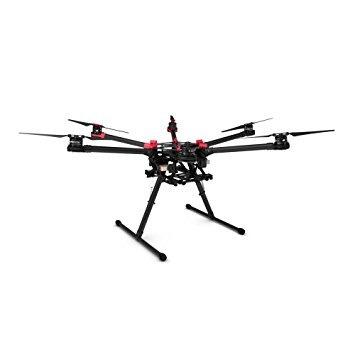 dron dji cp.sb. alas de extensión s900 accesorios cámara (n