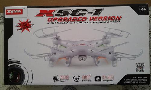 dron drone baterias
