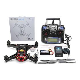 Dron Eachine Racer 250 Cámara Fpv Hd 1 X Batería 1500mah
