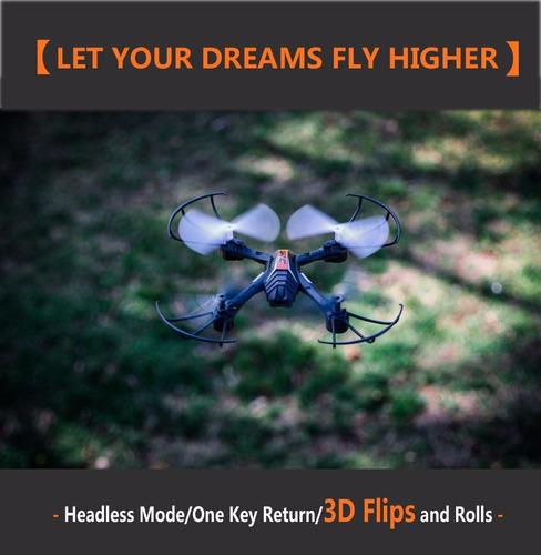 dron jjrc drone