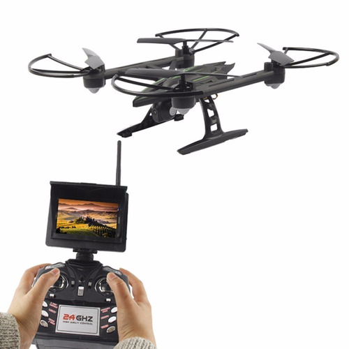 dron jxd 510g real time transmission 2mp one-key drone msi
