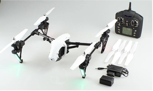 dron q333