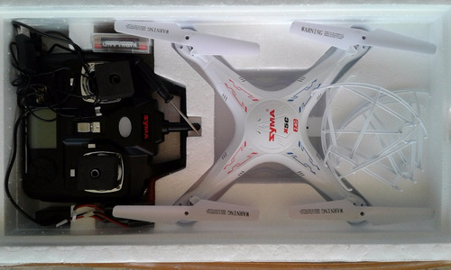 dron syma drone