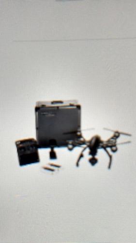 dron typhoon q500 4k