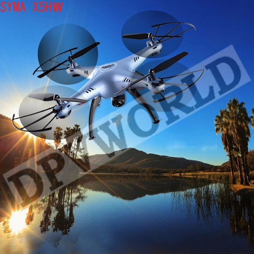 dron video drone syma