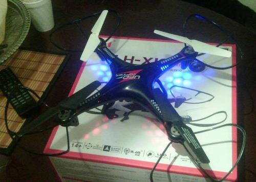 dron x10