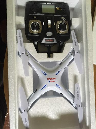 dron x5sw