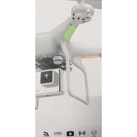 Dron:cámara Wi Fi 2baterias