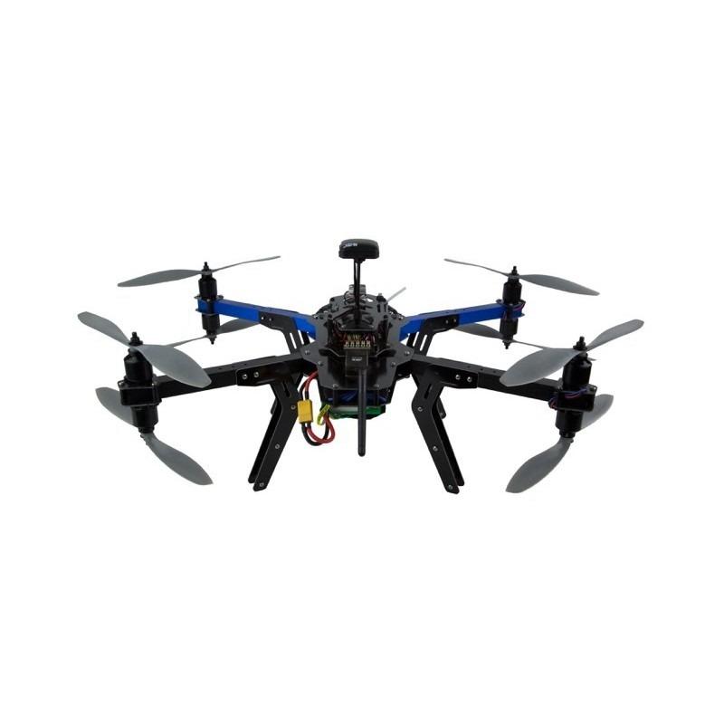 Drone 3dr X8 Rtf Pixhawk Gps Rádio Flysky