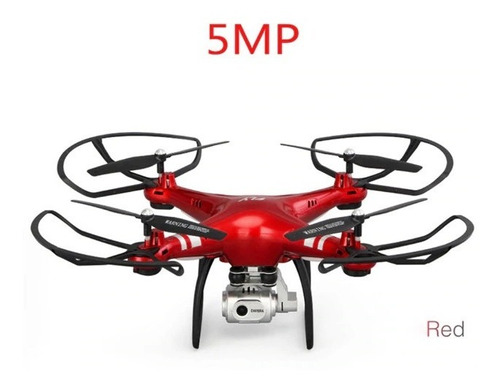 drone 720p fpv wifi cámara profesional