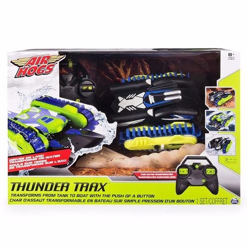 drone air-hogs thunder trax rc vehicle 2.4ghz drone msi