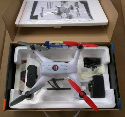 drone blade 200qx bnf con motores brushless mygeektoy