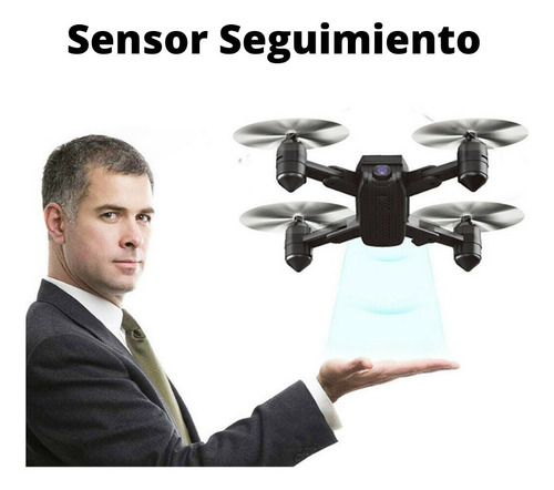 drone cámara dual 1080p 4k  drone plegable