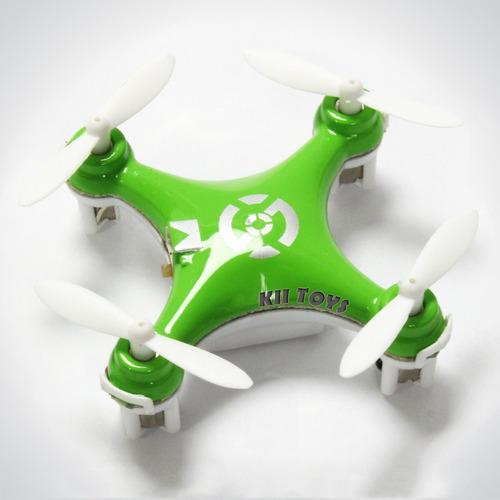 drone canales de radio control quadcopter kiitoys x-10