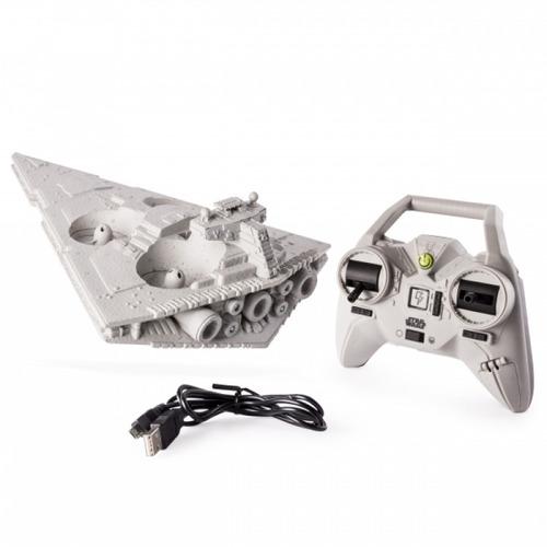 drone control remoto air hogs - star wars