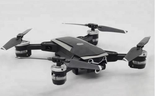 drone control remoto camara filma full hd 1080p retorno s161