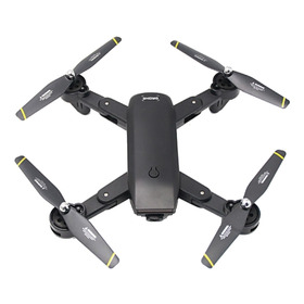 Drone Daming Dm107s Con Cámara Full Hd Black