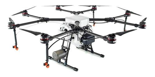 drone dji agras mg-1p fumigación pulverización agricola