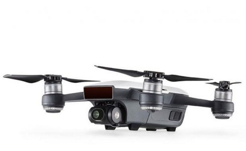drone dji cp.pt.000909 spark fly more combo anatel+nfe