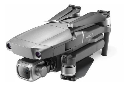 drone dji mavic 2 pro fly more combo con cámara 4k gray